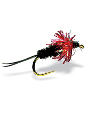 Cactus chenille is a proven fish-catching fly tying material.