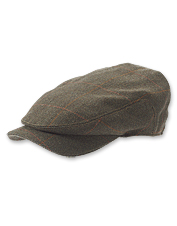1b3b05d01b6 Add a touch of classic style to any outfit with our tweed driving cap.