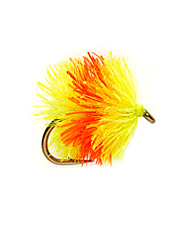 Hook into a monster with these attractive steelhead egg flies.