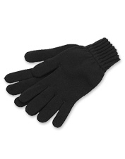 These men's wool gloves are a must-have winter-weather item.