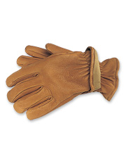 Keep your hands warm and dry with these stylish waterproof shooting gloves.