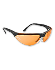 Give your eyes the protection they deserve with these shooting safety glasses.