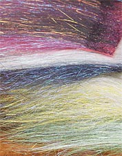 With this fly-tying flash material you'll turn a good pattern into your go-to fly. Made in USA.