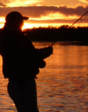 Orvis-Endorsed Fly-Fishing Expedition in Yakutat, Alaska