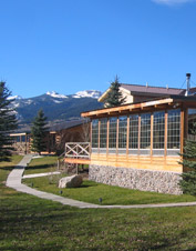 Hubbard's Yellowstone Lodge, MT