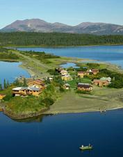 Orvis-Endorsed Fly-Fishing Lodge in Bristol Bay, Alaska