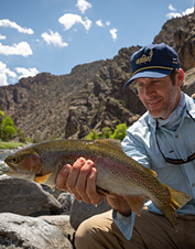 Orvis-Endorsed Fly-Fishing Outfitter in Ridgway, Colorado