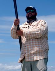 Orvis-Endorsed Fly-Fishing Guide in Slidell, Louisiana
