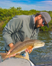 Orvis-Endorsed Fly-Fishing Guide in the Orlando area, Florida