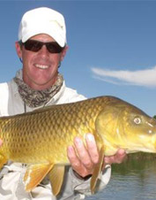 Orvis-Endorsed Fly-Fishing Guide in Carbondale, Colorado