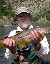 Orvis-Endorsed Fly-Fishing Outfitter in Santa Fe, New Mexico