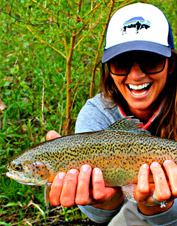 Orvis-Endorsed Fly-Fishing Guide in Manchester, Vermont