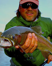 Emerging Rivers Guide Service (Derek Young), WA