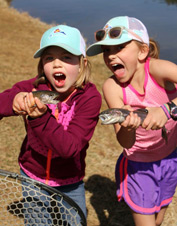 Orvis-Endorsed Fly-Fishing Outfitter / Fly Shop in Colorado Springs, Colorado