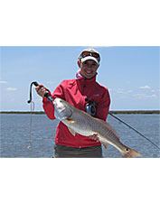 Orvis-Endorsed Fly-Fishing Outfitter in Rockport, TX