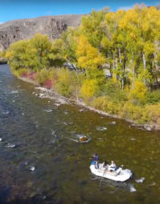 Orvis-Endorsed Fly-Fishing Outfitter in Almont, Colorado