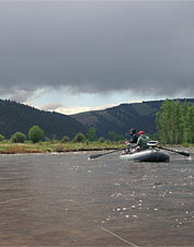 Blackfoot River Outfitters, Inc., MT