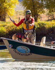 Orvis-Endorsed Fly-Fishing Outfitter / Fly Shop in Avon, Colorado