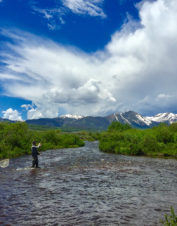 Orvis-Endorsed Fly-Fishing Outfitter in Walden, Colorado