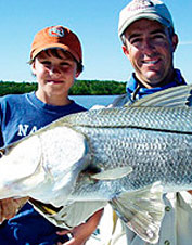 Orvis-Endorsed Fly-Fishing Outfitter in Naples, Florida
