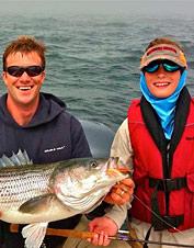 Orvis-Endorsed Fly-Fishing Outfitter in Nantucket, Massachusetts