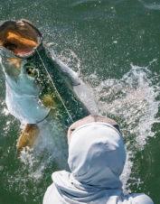 Orvis-Endorsed Fly-Fishing Guide Services in Santa Rosa Beach, Florida