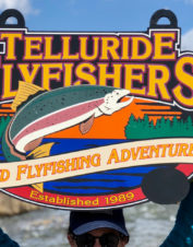 Orvis-Endorsed Fly-Fishing Guide Services in Telluride, Colorado