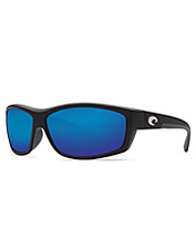 Slip on these polarized fishing glasses and cut right through the glare.