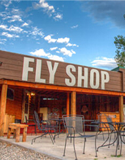 Orvis-Endorsed Fly-Fishing Outfitter / Fly Shop in Fort Smith, Montana