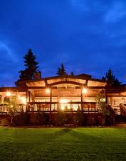 Orvis-Endorsed Fly-Fishing Lodge in Colorado Springs, Colorado