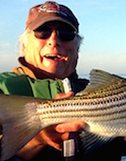 Orvis-Endorsed Fly-Fishing Guide in Catonsville, Maryland