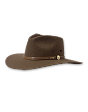 c011e7a70d27b Our Stetson hat captures the Western spirit. Made in USA.
