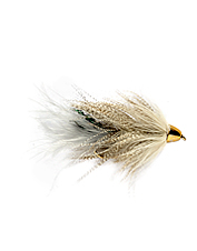 A minnow fly pattern for all types of water