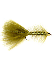 Get down deeper with these conehead flies.