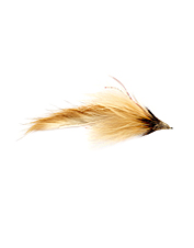Entice big trout with this sculpin fly pattern.