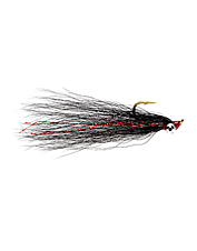 Panfish love Clouser flies like this one.