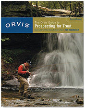 Learn to catch trout even when no bugs are hatching with this must-have trout fishing book.