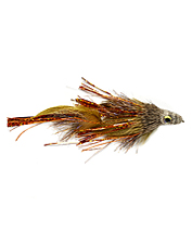 This articulated streamer will give your favorite flies some serious competition.