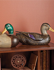 Big Sky Master Series Limited-Edition Decoys