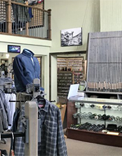 Orvis-Endorsed Fly-Fishing Outfitter in Reading, Pennsylvania