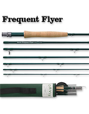 Frequent Flyer 5-weight 9' 7-piece Fly Rod
